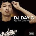 【CD】DJ DAY-G -ALL DAY GROOVIN VOL.2-