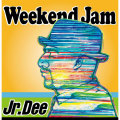 【CD】WEEKEND JAM-Jr.Dee-【REGGAE】【ジャパニーズレゲエ】