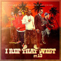 【CD】I Rep That West 13【HIPHOP】【WEST COAST】