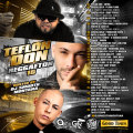 【CD】DJ Smooth Montana-Teflon Don Reggaeton 16-【REGGAETON】【レゲトン】