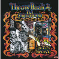 【CD】DJ MINOYAMA / THROW BACK 4