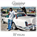 【CD】DJ VEGAS / Cruising -Smooth & Funky-【オールディーズ】【R&B】【ローライダー】