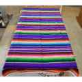 【再入荷!!】【MEXICAN SERAPES】LARGE SALTILLO OR SERAPE(L)【メキシカンサラペ】