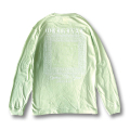 【OG CLASSIX/オージークラシックス】PAISLEY POCKET BANDANA 5.6oz. LONG SLEEVE【Tシャツ】【長袖】【5.6oz.】【ポケット】