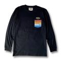 【OG CLASSIX/オージークラシックス】SERAPE POCKET OFFICIAL SIGN 5.6oz. LONG SLEEVE TEE【Tシャツ】【長袖】【5.6oz.】【サラペ】【ポケット】