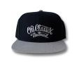 新色8colors【OG CLASSIX/オージークラシックス】CORPORATE SNAP BACK CAP【スナップバックキャップ】【帽子】