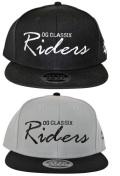 【OG CLASSIX/オージークラシックス】OG RIDERS SNAP BACK CAP【スナップバックキャップ】【帽子】