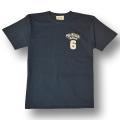 【KIDS】【OG CLASSIX/オージークラシックス】NO.6 COPORATE KIDS TEE【Tシャツ】【5.6oz】【キッズ】【半袖】