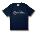 【KIDS】【OG CLASSIX/オージークラシックス】PEN SCRIPT KIDS TEE【Tシャツ】【5.6oz】【キッズ】【半袖】