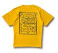 【KIDS】3colors【OG CLASSIX/オージークラシックス】EL CAMINO DENIM TAG KIDS TEE【Tシャツ】【5.6oz】【キッズ】【半袖】
