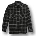 予約販売【OG CLASSIX/オージークラシックス】COMPTON FLANNEL SHIRTS【フランネルシャツ】【長袖】【チェック】