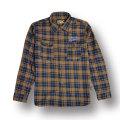 【OG CLASSIX/オージークラシックス】EAST L.A FLANNEL SHIRTS【フランネルシャツ】【長袖】【チェック】