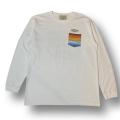【OG CLASSIX/オージークラシックス】SERAPE POCKET WS LONG SLEEVE【Tシャツ】【長袖】【バンダナ】【ポケット】