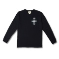【OG CLASSIX/オージークラシックス】7.1oz.LONG SLEEVE with OMBLEM POCKET【Tシャツ】【長袖】【7.1oz.】