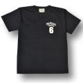 【OG CLASSIX/オージークラシックス】NO.6 COPORATE TEE【Tシャツ】【6.2oz】