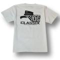 【OG CLASSIX/オージークラシックス】HECHO EN OG TEE【Tシャツ】【6.2oz】【イーグル】【ハット】