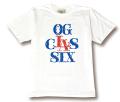 """【OG CLASSIX/オージークラシックス】NEW """"LA"""" TEE【Tシャツ】【6.2oz】"""