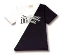 【OG CLASSIX/オージークラシックス】SLANT TEE【Tシャツ】【6.2oz】【ロゴ】