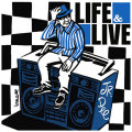 【CD】Jr.Dee-LIFE&LIVE-