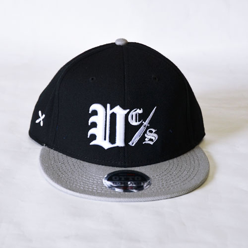 【VENICE CLASS SICKS】【ベニスクラシックス】V C/S A type CAP【キャップ・帽子】
