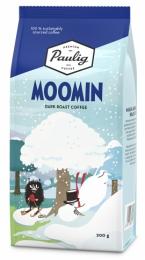 ダークコーヒー(ムーミンパパ&スティンキー)〜力強さとなめらかさのバランス〜