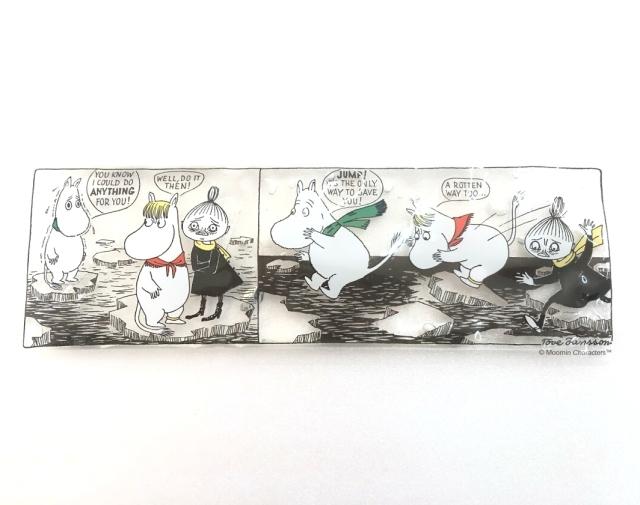ムーミン保冷ジェル(コミック2)