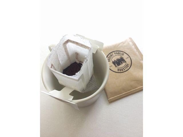 ワンドリップコーヒー(おなかコーヒー)