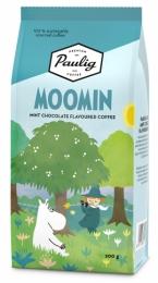 チョコミントコーヒー(ムーミン&スナフキン)~清涼感あるミントの香り~