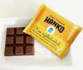 HANKO ビスケットミルクチョコレート