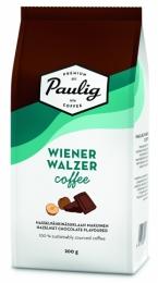 ウィンナーワルツコーヒー~ヘーゼルナッツとチョコレートのコラボフレーバー~