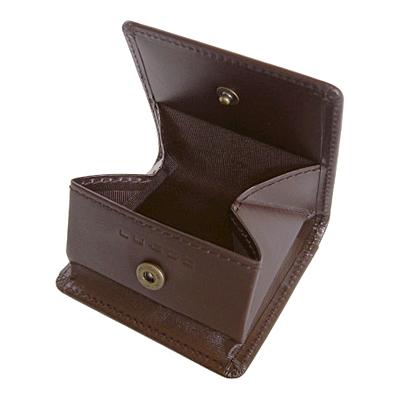 ボックスカーフ ボックスタイプ小銭入れ