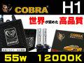 COBRA,HID,H1,55,12000