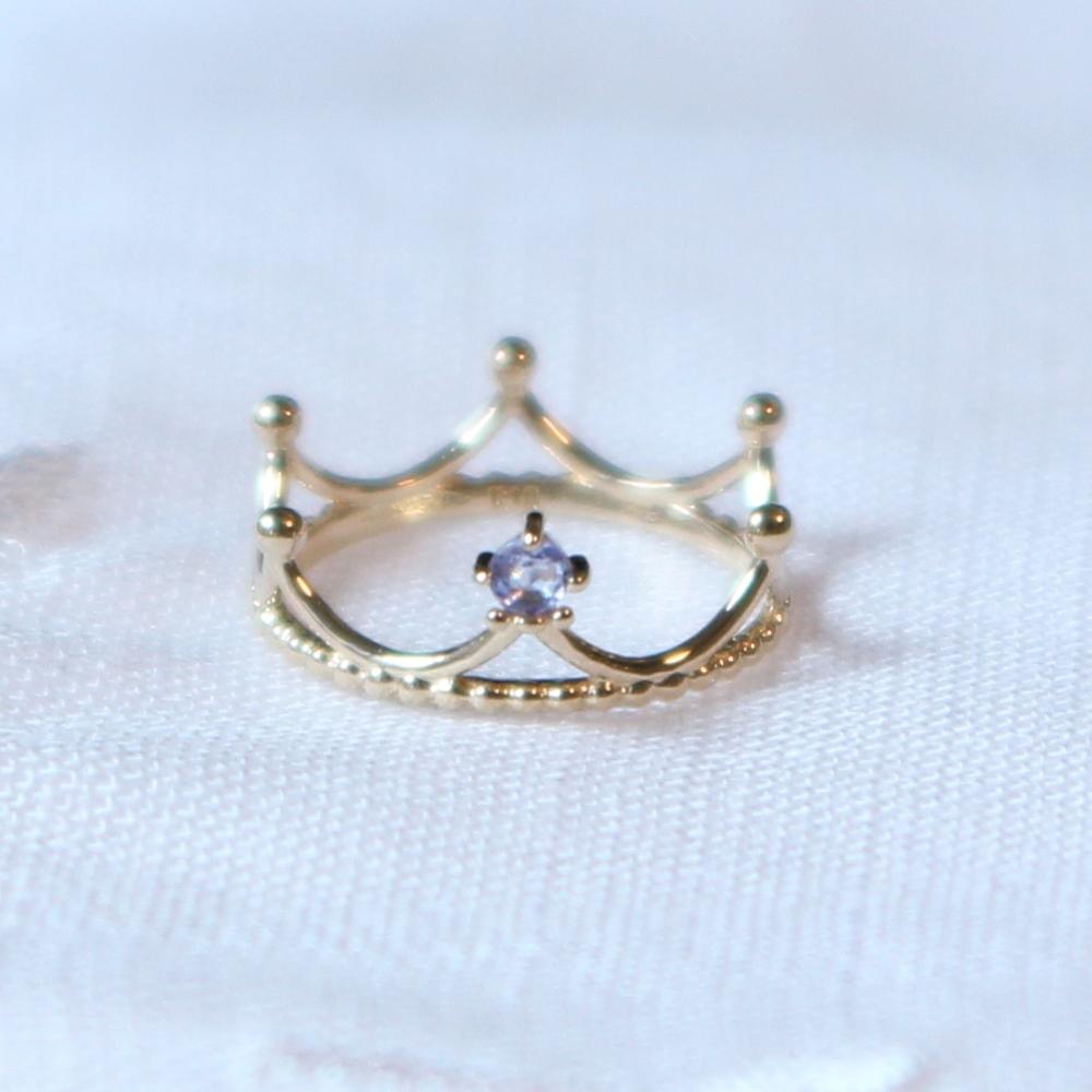 王冠ベビー