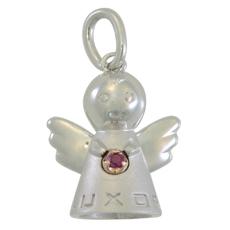 baby's Angel - SV/K18PG - 7月 ルビー