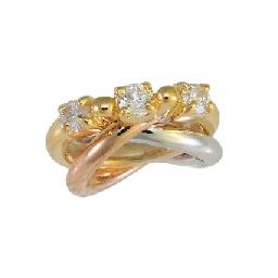 トリプレットダイヤモンド