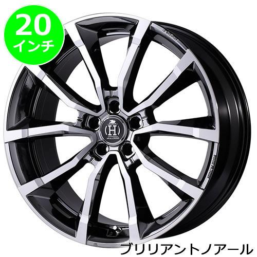 レクサス NX用 ホイール&タイヤセット(フルクロス RV5/SAZ・20インチ)