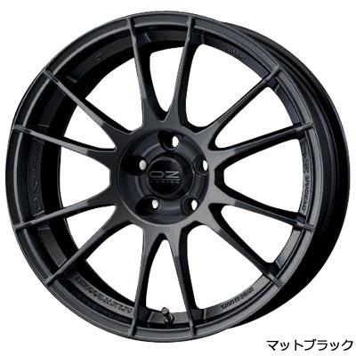 BMW1シリーズ用 ホイール&タイヤセット(OZ ウルトラレッジェーラ・18インチ)