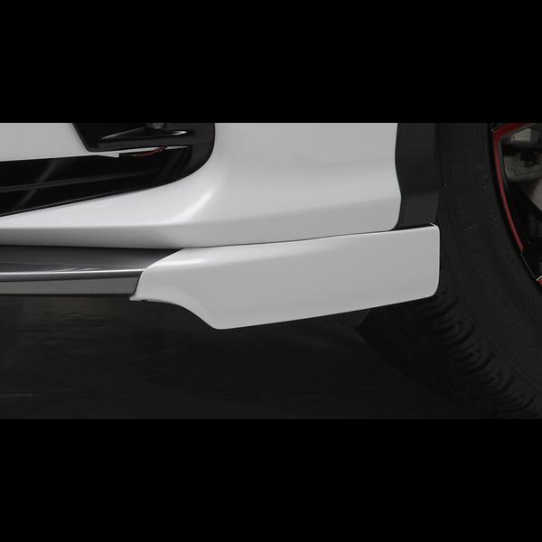 レクサス RX(F SPORT)専用 フロントバンパーサイドスパッツ