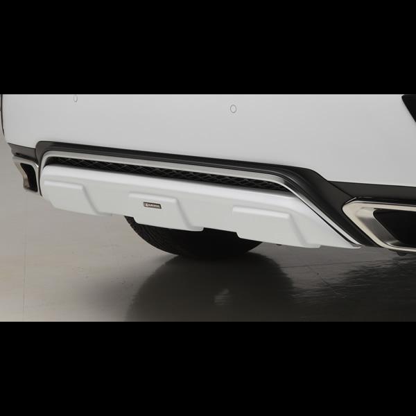 レクサス RX200t(F SPORT)専用 リアバンパーアンダーガーニッシュ