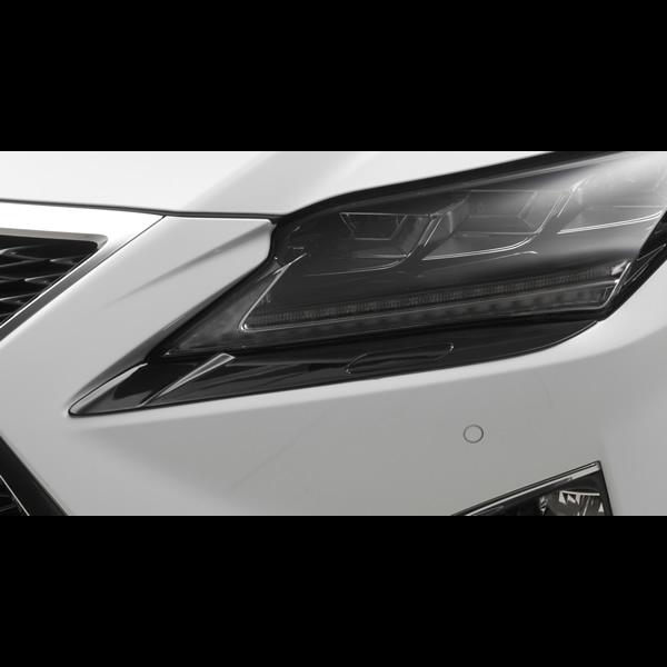 レクサス RX専用 ヘッドランプアンダーガーニッシュ