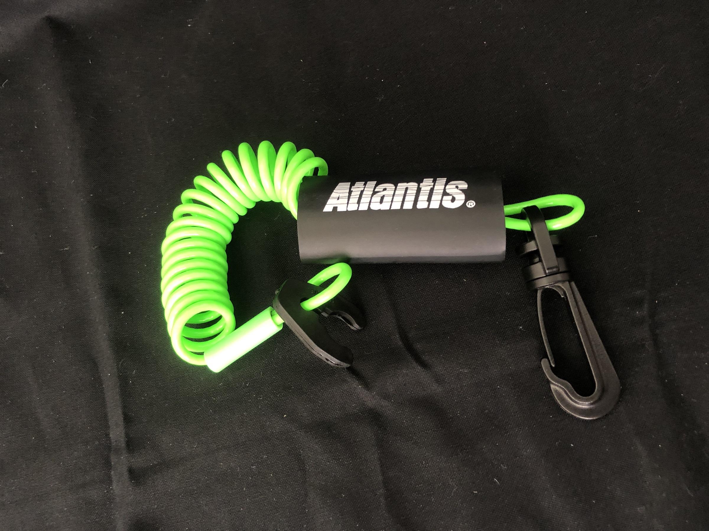Atlantis パフォーマンス ランラード カワサキ