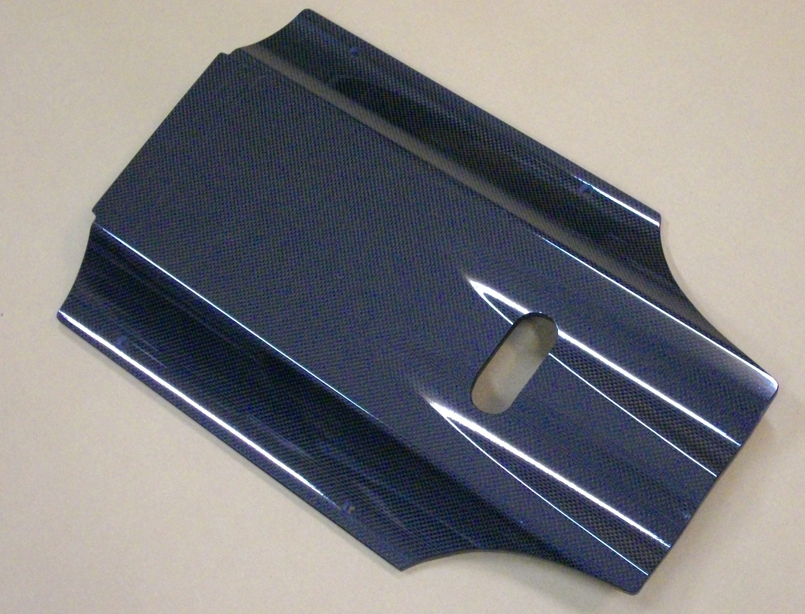 【CM-NX004BK】CRAFTSMAN'S TUKASA PLATE +82mm BLKCK
