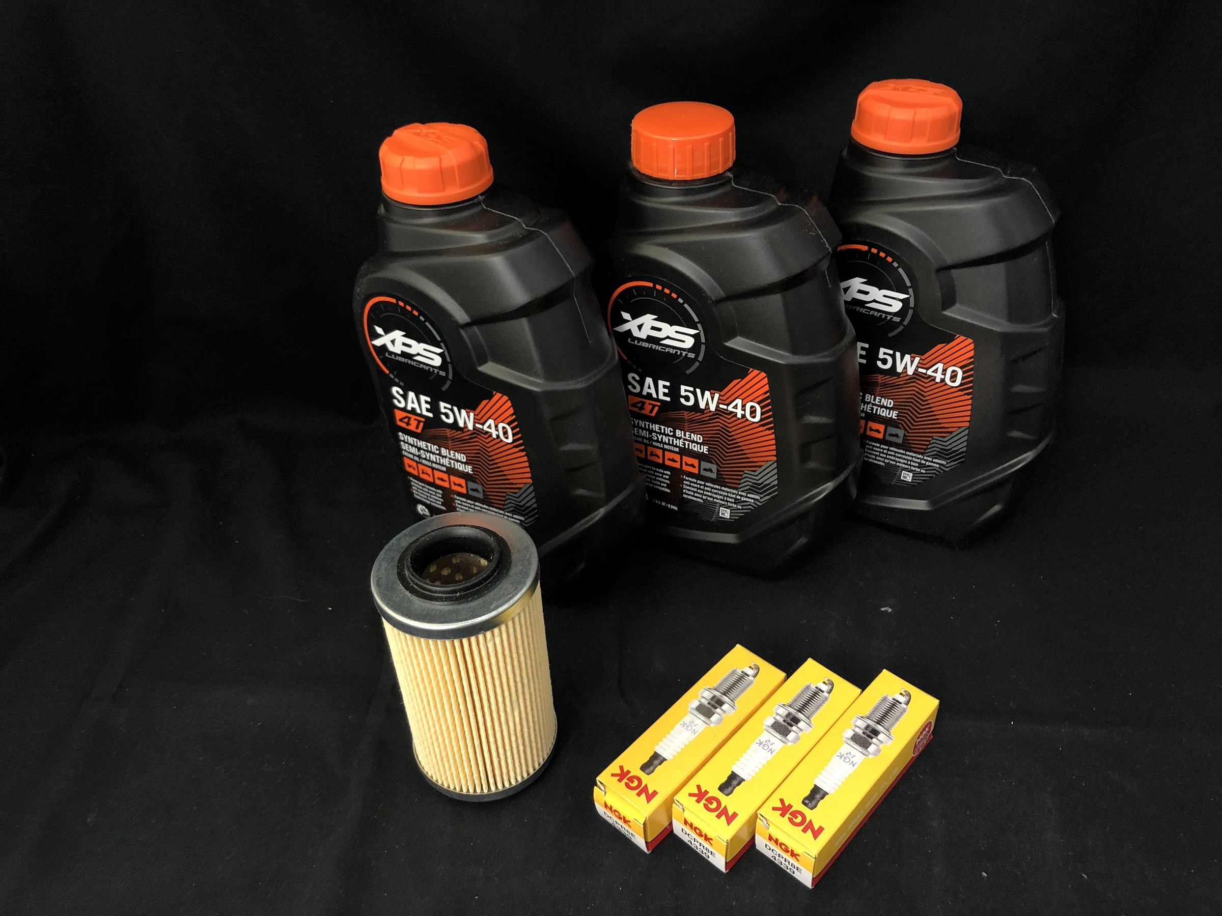 【OIL-SD300-KIT-001】シードゥ オイルメンテナンスセット 300シリーズ