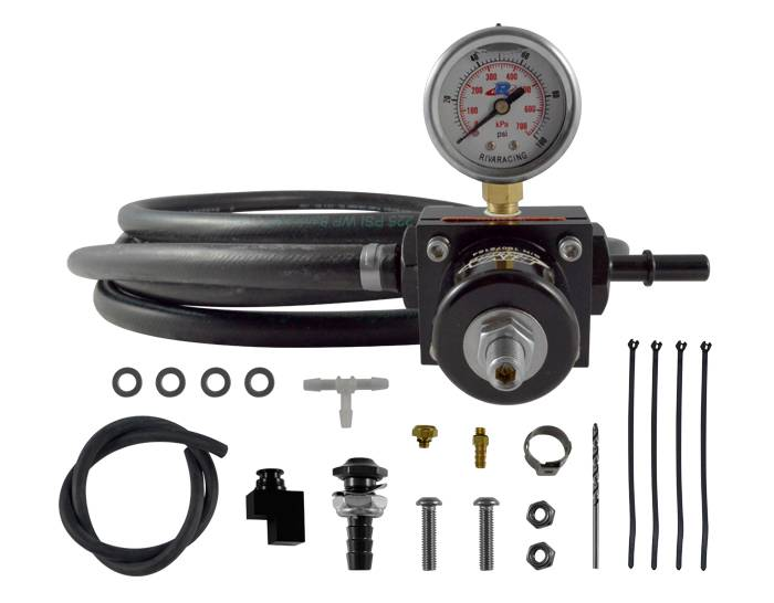 【RS12050-RRFPR-08】RIVA FUEL PRESSURE REGULATOR KIT SEADOO