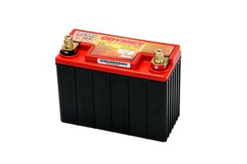 【PC545】ODYSSEY ドライセルバッテリー