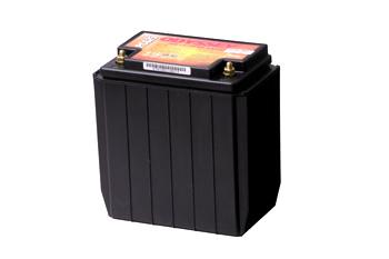 【PC625】ODYSSEY ドライセルバッテリー