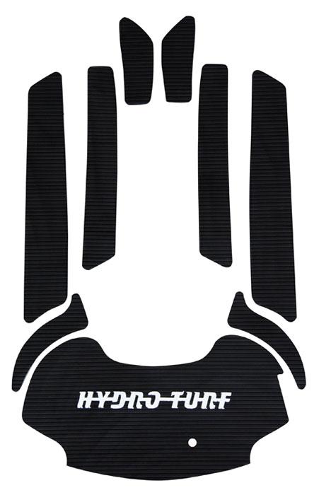 【HTFX1-2T】HYDRO-TURF MAT KIT YAMAHA FX-SHO/FZS/FZR 2-TONE 3Mテープ付
