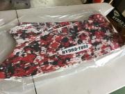 【HT64P】HYDRO-TURF MAT KIT KAWASAKI STX/STX-R/12F/15F  3Mテープ付