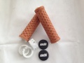 【D30VN】 odi VANS Lock On Grips