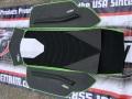 【JT-KSXRF-8B】JETTRIM KAW 1500SX-R 4PC FRONT HUMP Small  KICKER Bump マットキット